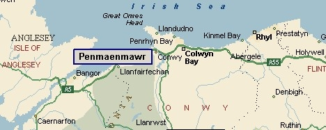 north_wales_map
